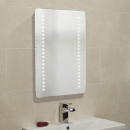 Roper Rhodes Flare LED Illuminated Bathroom Mirror 530/730mm