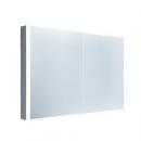 Roper Rhodes Purpose 2 Door Recessed Bathroom Cabinet 1000mm