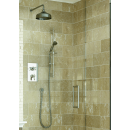 Bristan Renaissance Thermostatic Recessed Shower Pack with Fixed & Adjustable Heads
