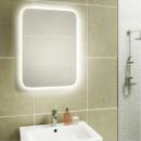 HIB Ambience 50 LED Ambient Mirror 500 x 700mm