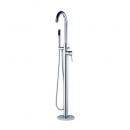 Niagara Harrow Freestanding Bath Shower Mixer Chrome