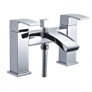 Niagara Pimlico Bath Shower Mixer Chrome
