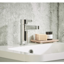 Roper Rhodes Aim Basin Mixer Tap with Click Waste
