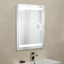 Roper Rhodes Corona Illuminated Bathroom Mirror 600mm