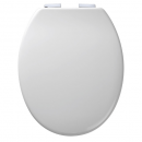 Roper Rhodes Curve Soft Close Toilet Seat
