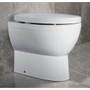 Roper Rhodes Juno Soft Close Toilet Seat