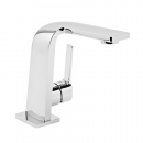 Roper Rhodes Poise Basin Mixer Tap with Click Waste