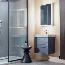Roper Rhodes Purpose 1 Door Recessed Bathroom Cabinet 500mm
