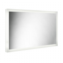 Roper Rhodes Ultra Slim Depth LED Bathroom Mirror 1000mm