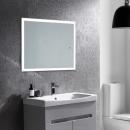 Roper Rhodes Ultra Slim Depth LED Bathroom Mirror 600/800mm