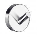 Smedbo Home Towel Hook Polished Chrome