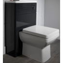 Tavistock Q60 Back to Wall WC Pan