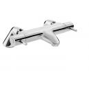 Bristan Artisan Thermostatic Lever Bath Filler Chrome