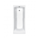 Carron Eco Axis Twin Grip Single Ended Carronite Bath 1500 x 700mm