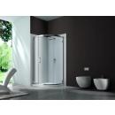 Merlyn 6 Series 1 Door Quadrant Shower Enclosure 900 x 900mm