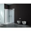Merlyn 6 Series 2 Door Quadrant Shower Enclosure 800 x 800mm