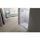 Merlyn 6 Series Sliding Shower Door 1000mm