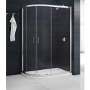 Merlyn MBox 2 Door Offset Quadrant Shower Enclosure 1000 x 800mm