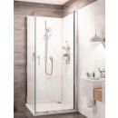 Roman Innov8 Pivot Shower Door Corner Fitting 760mm