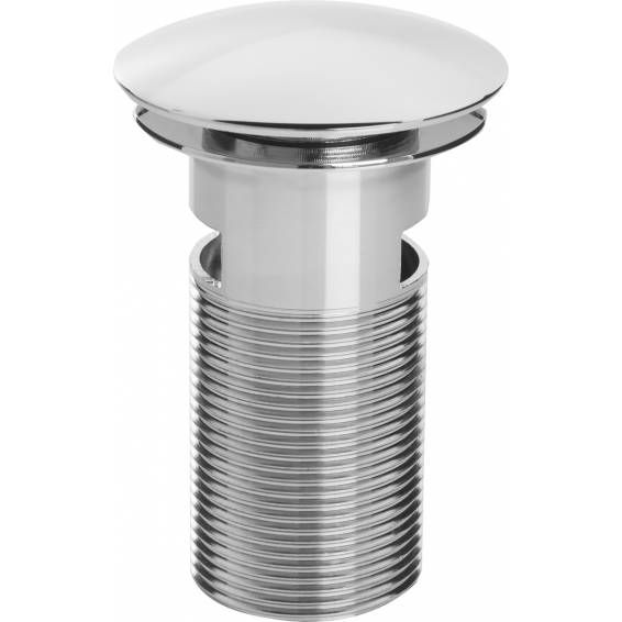 Bristan Clicker Basin Waste Slotted Chrome