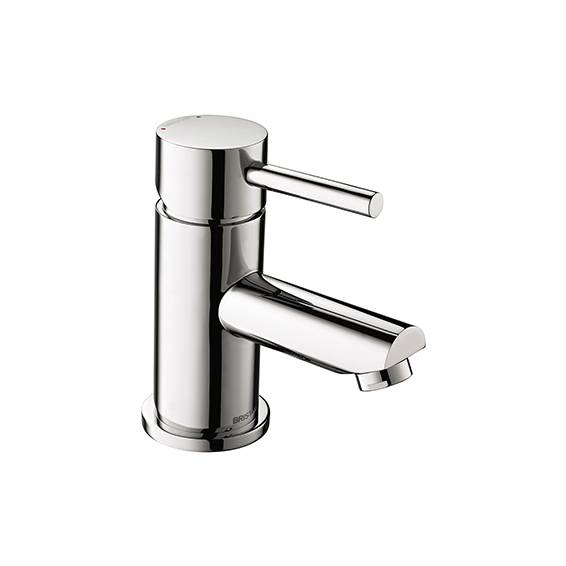 Bristan Blitz Basin Mixer With Clicker Waste Chrome