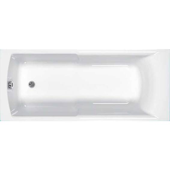 Carron Apex Single Ended Bath 1700 x 800mm