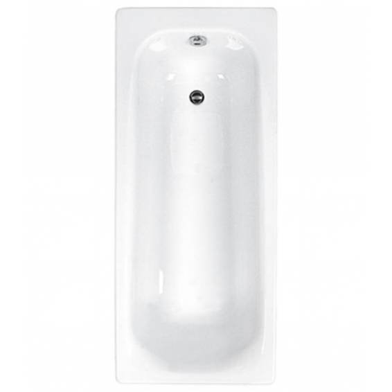 Carron Britannia Classic Deep Single Ended Bath 1700 x 750mm
