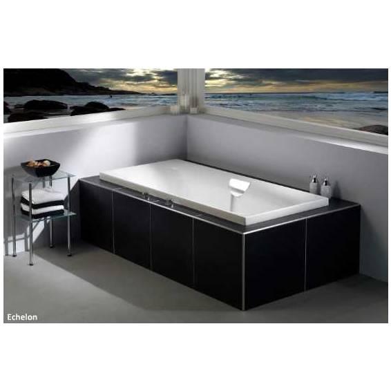 Carron Echelon Double Ended Bath 1800 x 800mm