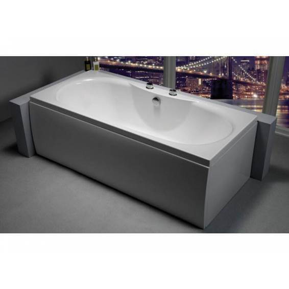 Carron Equation Double Ended Bath 1800 x 800mm