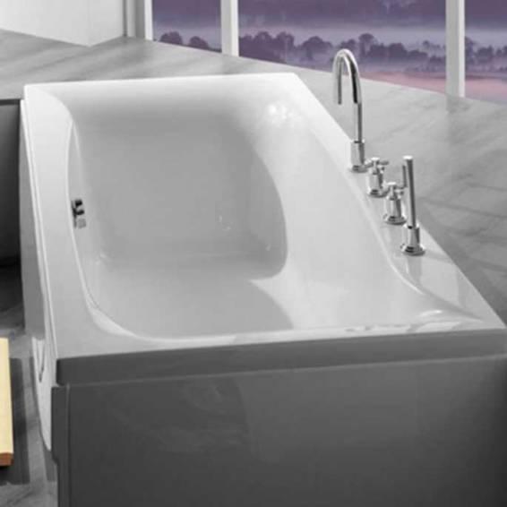 Carron Linea Double Ended Bath 1900 x 900mm