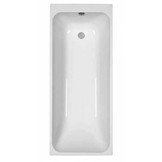 Carron Profile Single Ended Bath 1500 x 700mm