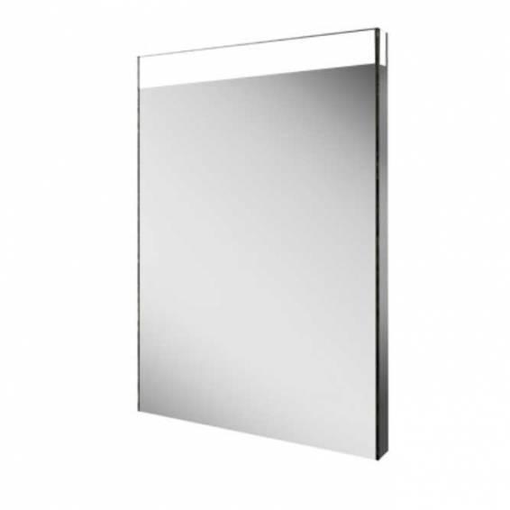 HIB Alpine 50 LED Illuminated Mirror 700 x 500mm