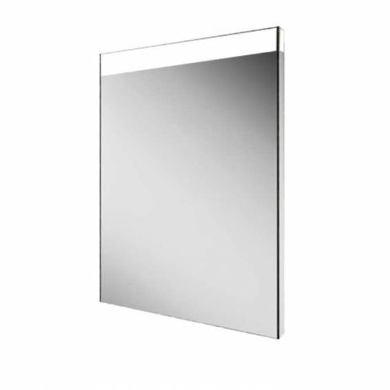 HIB Alpine 60 LED Illuminated Mirror 800 x 600mm