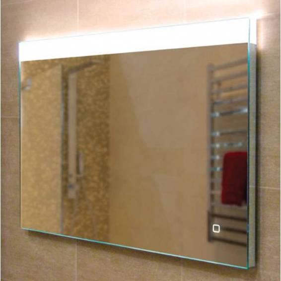 HIB Alpine 80 LED Illuminated Mirror 600 x 800mm
