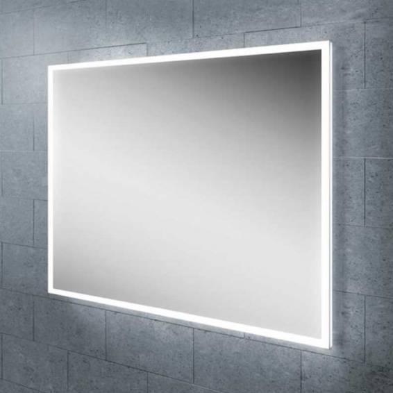 HIB Globe 90 LED Ambient Mirror 600 x 900mm