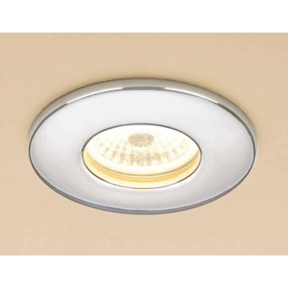 HIB Infuse LED Showerlight Chrome Warm White