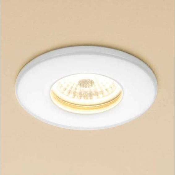 HIB Infuse LED Showerlight White Warm White