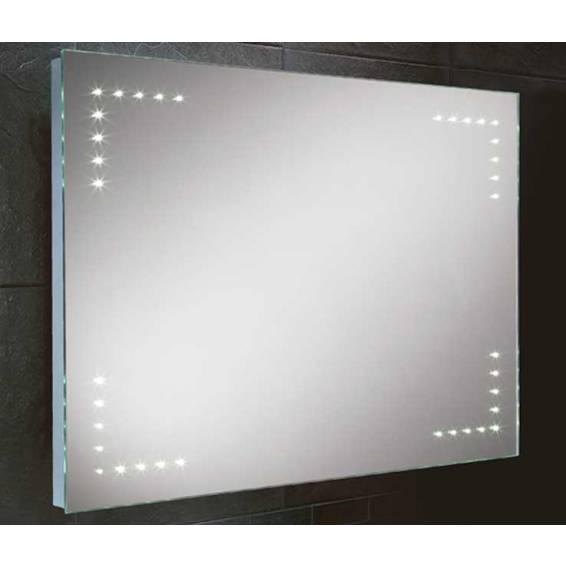 HIB Larino Steam Free LED Mirror 800 x 600mm