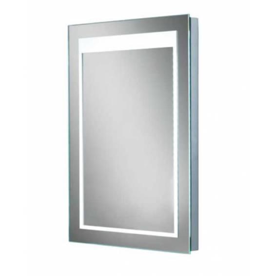HIB Liberty LED Illuminated Mirror 600 x 400mm