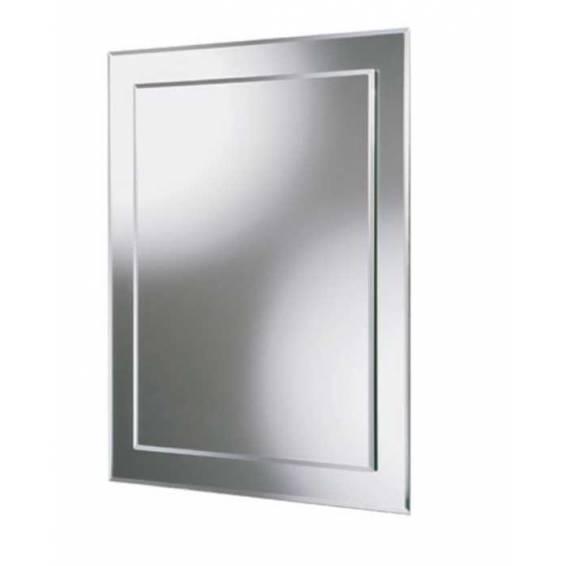 HIB Linus Mirror 700 x 500mm