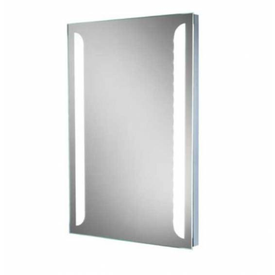 HIB Livvy LED Illuminated Mirror 700 x 500mm