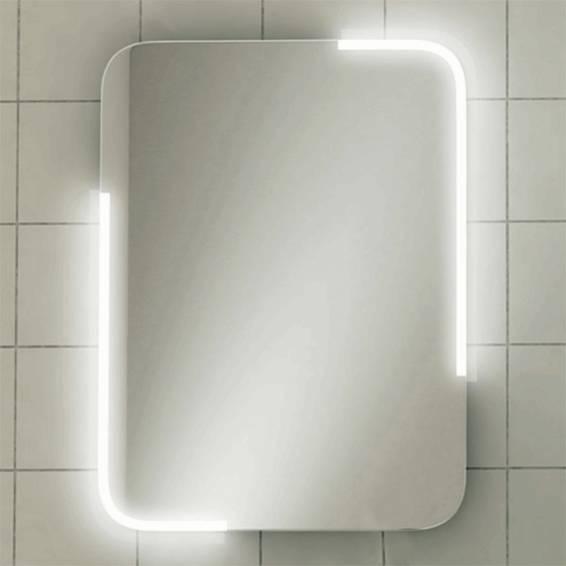 HIB Orb 50 LED Ambient Mirror 700 x 500mm