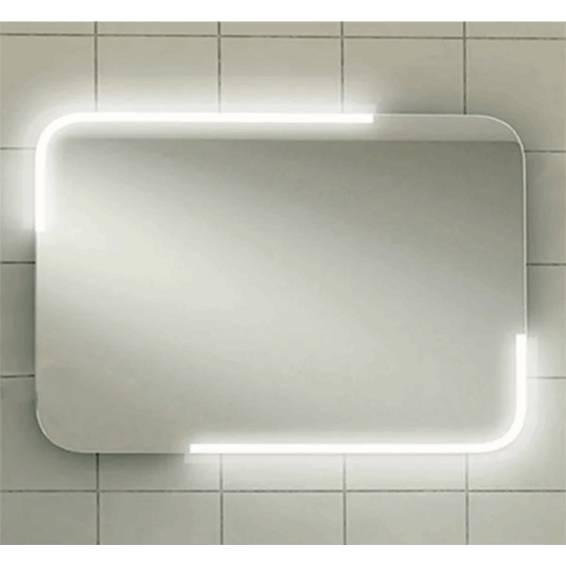 HIB Orb 60 LED Ambient Mirror 800 x 600mm