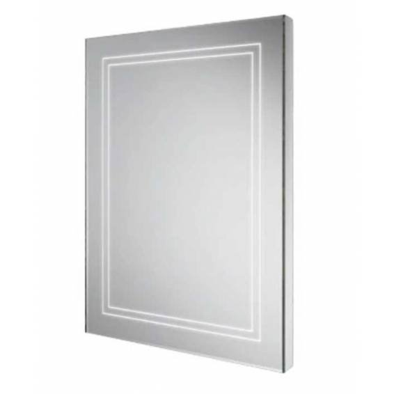 HIB Outline 50 LED Ambient Mirror 700 x 500mm