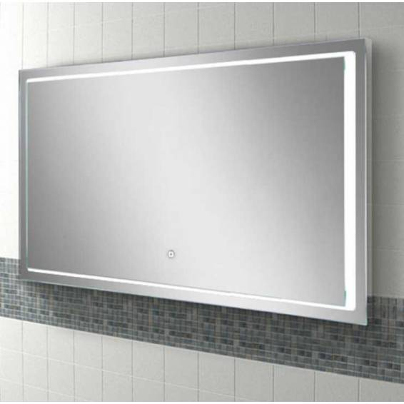 HIB Spectre 100 LED Illuminated Mirror 600 x 1000mm