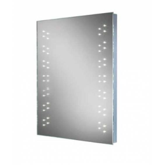 HIB Vercelli Steam Free LED Mirror 700 x 500mm