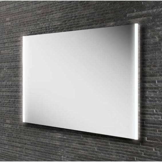 HIB Zircon 80 LED Illuminated Mirror 600 x 800mm