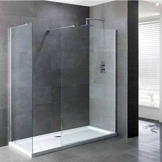MX Elements Rectangular Shower Tray with Waste 1200 x 760mm