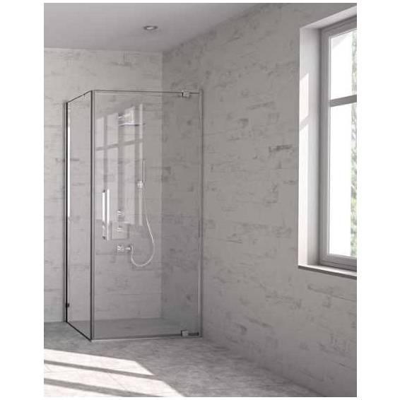 Merlyn 10 Series Pivot Shower Door 1000mm