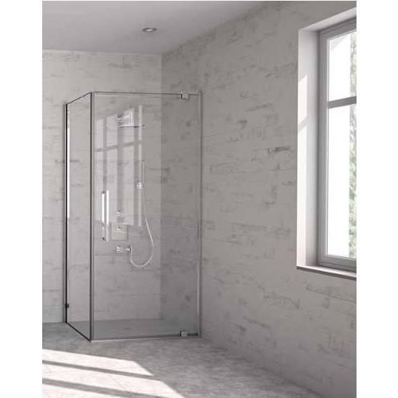 Merlyn 10 Series Pivot Shower Door 800mm